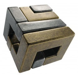 Huzzle CAST - Coil