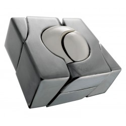 Huzzle CAST - Marble