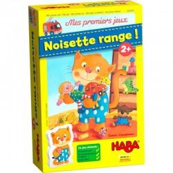 Noisette Range ! - Boite vue de face