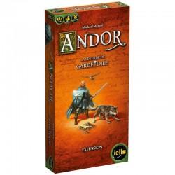 Andor - La légende de...