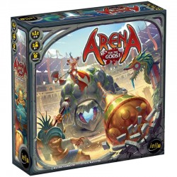 Arena - For the Gods