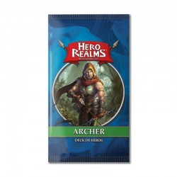 Hero Realms - Archer