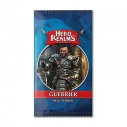 Hero Realms - Guerrier