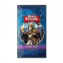 Hero Realms - Sorcier