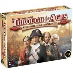 Throught the Ages