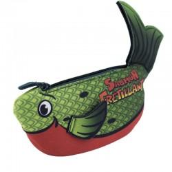 Saumon Fretillant - Vert