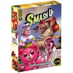 Smash Up - Conflit de...