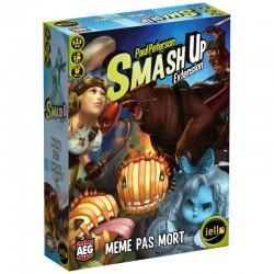 Smash Up - Même pas Mort