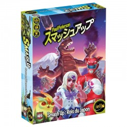 Smash Up - Rois du Japon
