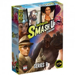 Smash Up - Series B