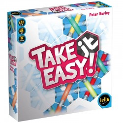 Take it Easy !