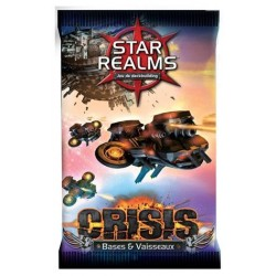 Star Realms Crisis - Bases...