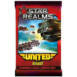Star Realms United - Assaut