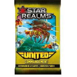 Star Realms United -...