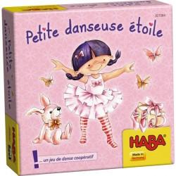 Petite danseuse étoile - Boite vue de face