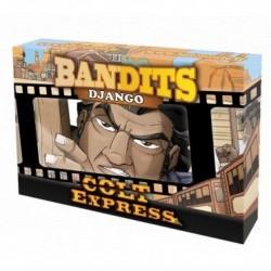 Colt Express Bandits - Django