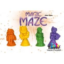 Twinples - Magic Maze