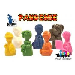 Twinples - Pandemic