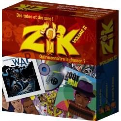 Zik - Volume 2
