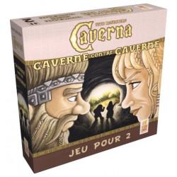 Caverna - Caverne contre...