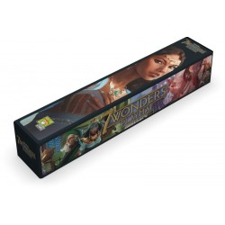 Playmat 7 Wonders