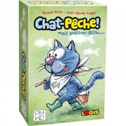 Chat-Pêche !