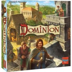 Dominion - L'Intrigue (Jeu...
