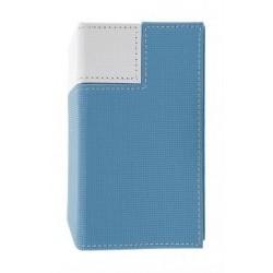 Deckbox M2 Bleu/Blanc
