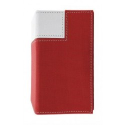 Deckbox M2 Rouge/Blanc