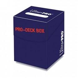 Deck Box PRO 100+ - BLEU