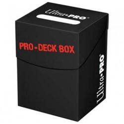 Deck Box PRO 100+ - NOIR