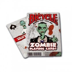 Bicycle - Zombie