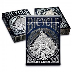 Bicycle - Dragon