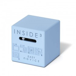 Inside - EASY - Bleu - NOVICE