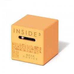 Inside Novice Orange Mean