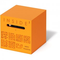 Inside - MEAN - Orange -...