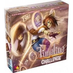 Timeline - Challenge
