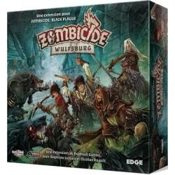 Zombicide Black Plague -...