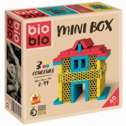 BIOBLO Mini Box - 40...