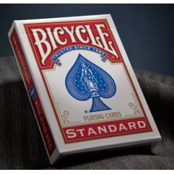 Bicycle Standard - Rouge