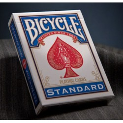 Bicycle Standard - Bleu