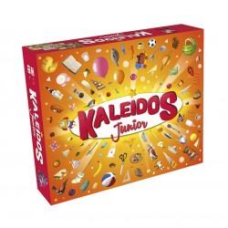 Kaleidos Junior - Boite vue de face