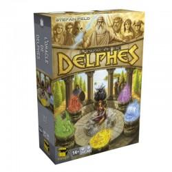 L'Oracle de Delphes