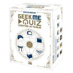 Geek me Quiz - Contre-Attaque
