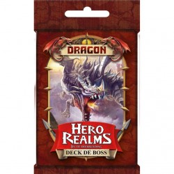 Hero Realms Deck de Boss -...
