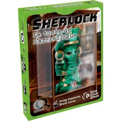 Q System Sherlock - La...