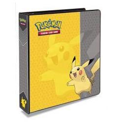 Classeur Pikachu