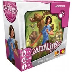 Cardline - Animaux 2