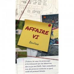 Detective - Affaire VI :...