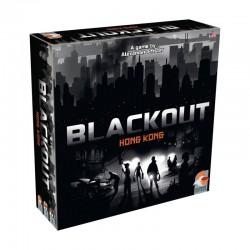 Blackout - Hong Kong